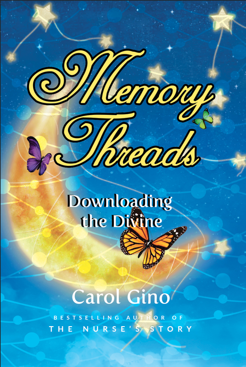 Memory Threads by Carol Gino and Rashana